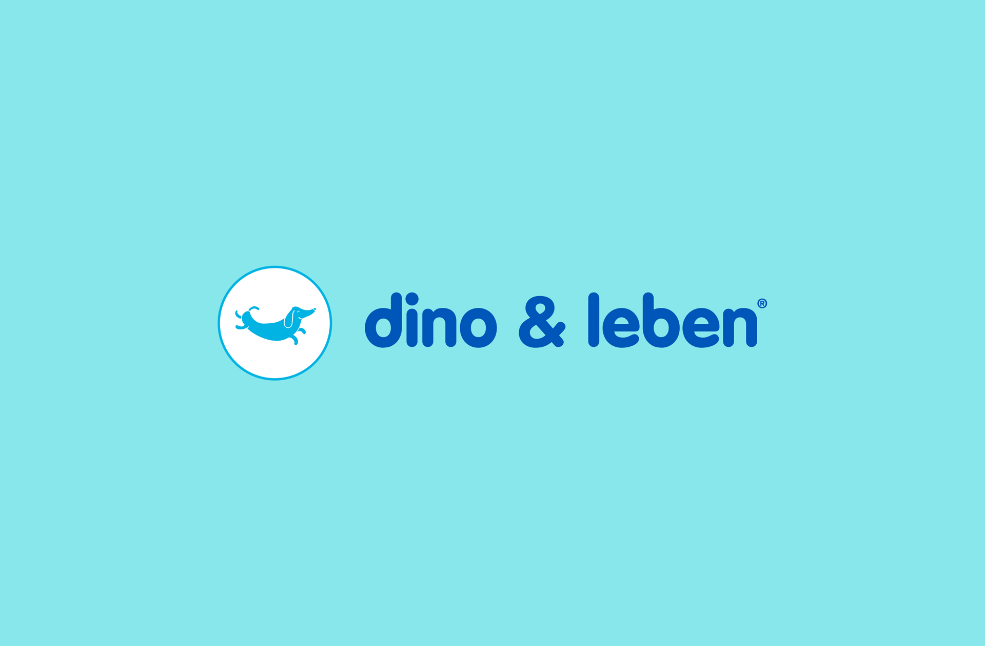 Branding de DINO & LEBEN