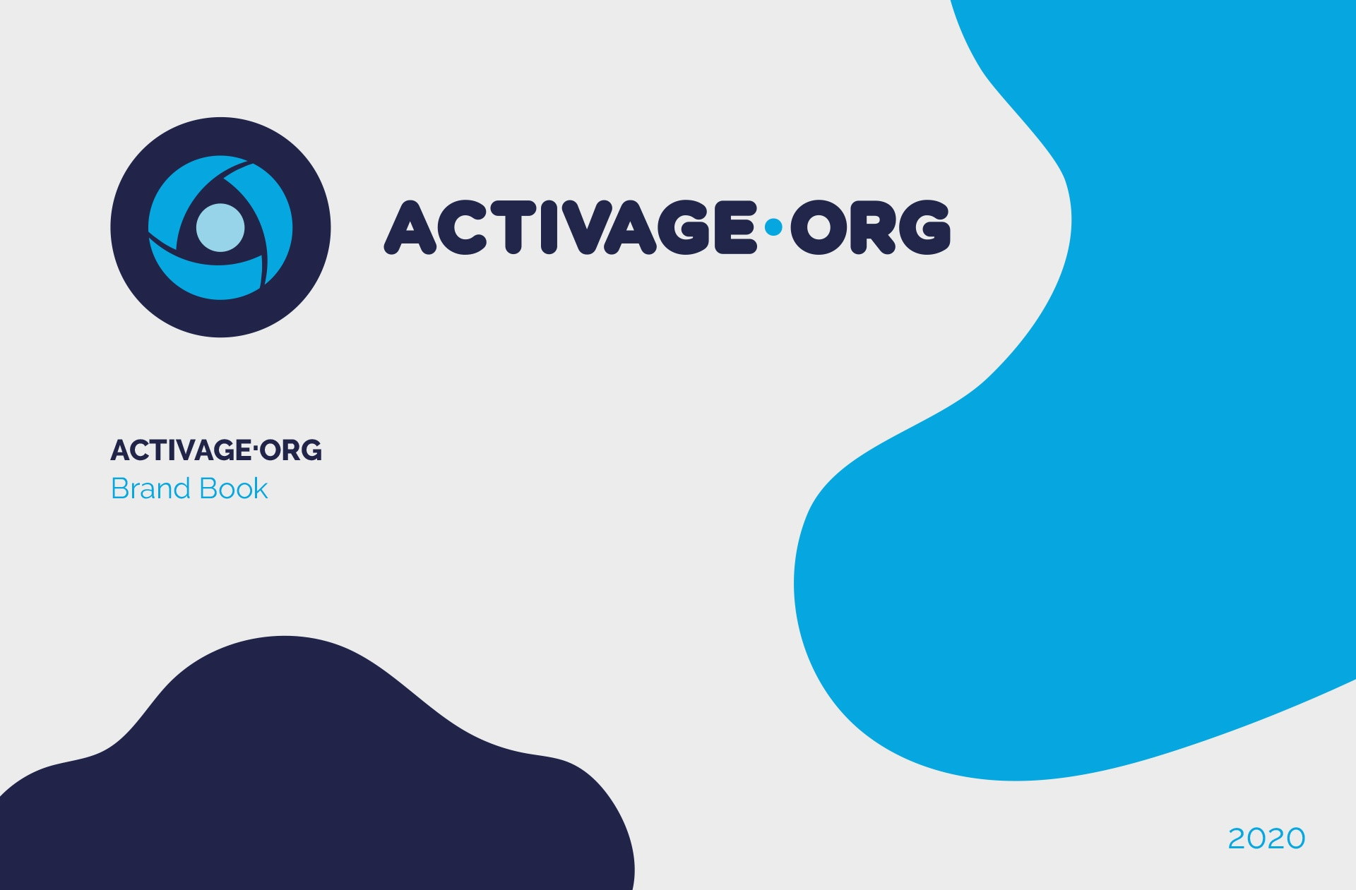 ACTIVAGE•ORG BRAND BOOK
