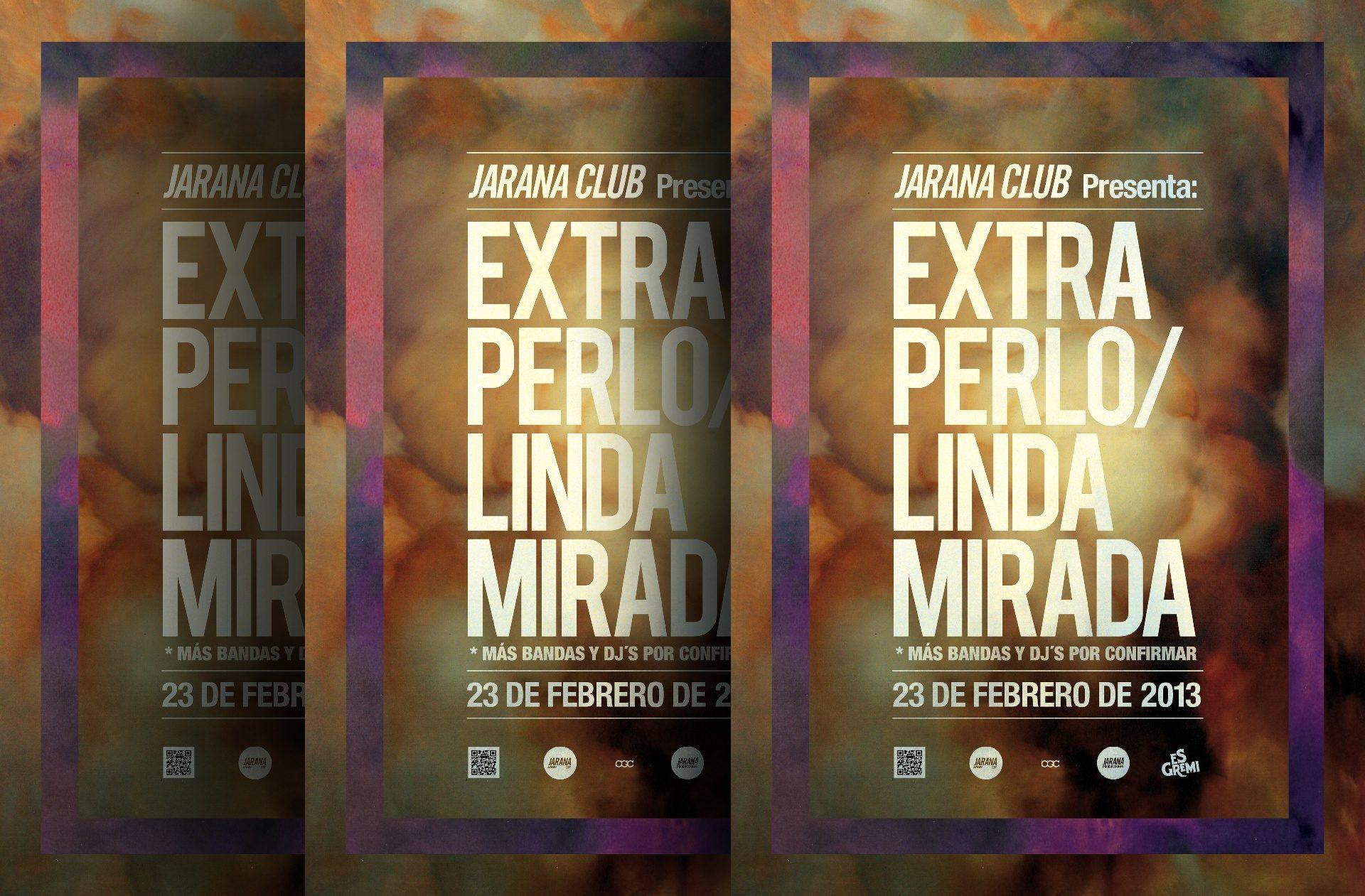 Dirección de Arte eventos Jarana/Maraca